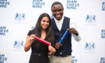 Chevening programme is now open